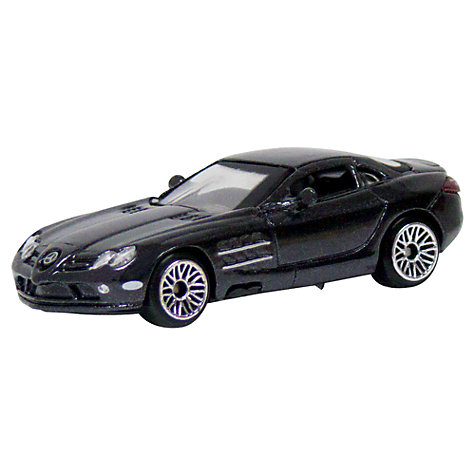 Buy John Lewis Die Cast Vehicle, Assorted Online at johnlewis.com