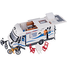 Buy John Lewis Holiday Camper Online at johnlewis.com