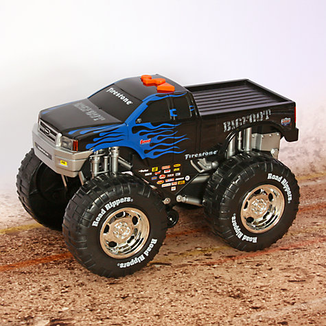 Buy Road Rippers Wheelie Monster, Assorted Online at johnlewis.com