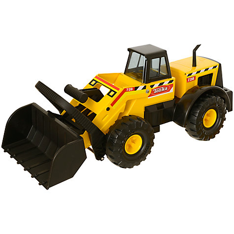 Buy Tonka Loader Online at johnlewis.com
