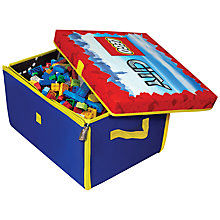 Buy LEGO Toybox & Playmat Online at johnlewis.com