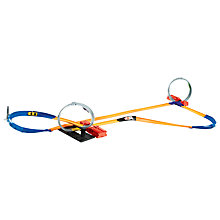 Buy Hot Wheels Super Track Set Online at johnlewis.com