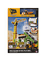JCB Recycling Or Construction Plant Play Set, Assorted