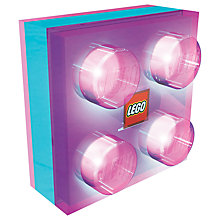 Buy LEGO Friends Bricklight Online at johnlewis.com