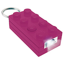 Buy LEGO Friends 2x4 Brick Light Online at johnlewis.com