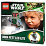 LEGO Star Wars Boba Fett Light Set