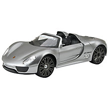 Buy New Bright Remote Control Porsche 918 Online at johnlewis.com