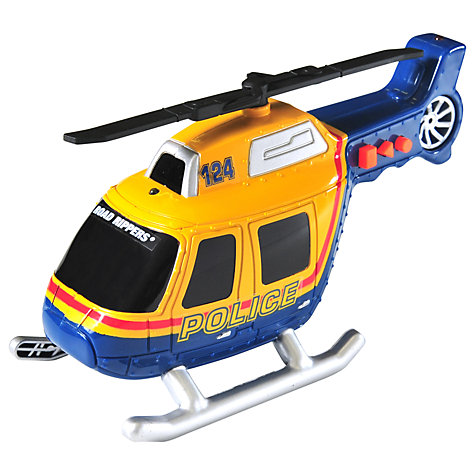Buy John Lewis Small Helicopter Online at johnlewis.com