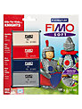 FIMO Knights Modelling Set