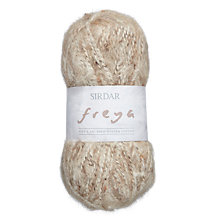 Buy Sirdar Freya Chunky Cotton Blend Yarn, 50g Online at johnlewis.com
