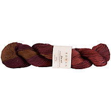 Buy Rowan Fine Art Yarn Online at johnlewis.com