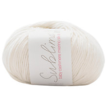 Buy Sirdar Sublime Baby DK Yarn, 50g Online at johnlewis.com