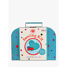 Buy Buttonbag Sewing Kit Online at johnlewis.com