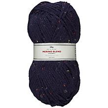 Buy John Lewis Merino Chunky Yarn, 50g Online at johnlewis.com