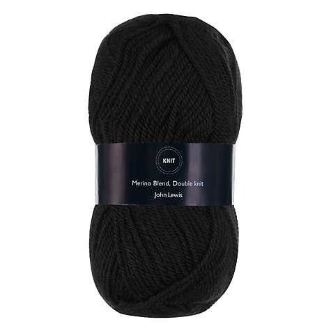 Buy John Lewis Heritage Merino Blend DK Yarn Online at johnlewis.com