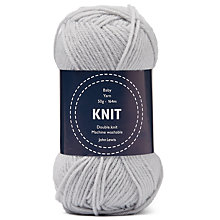 Buy John Lewis Heritage Baby DK Yarn, 50g Online at johnlewis.com