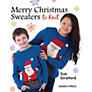 Buy Merry Christmas Sweaters to Knit Online at johnlewis.com