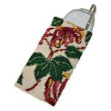 Buy Cleopatra's Needle Honeysuckle Glasses Case Tapestry Kit Online at johnlewis.com