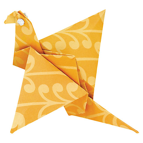 Buy Creativity For Kids Origami Kit Online at johnlewis.com
