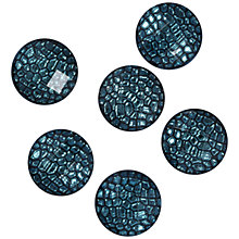Buy Jesse James Bubble Embellishments, Pack of 6 Online at johnlewis.com