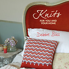 Buy Knits for You and Your Home Book Online at johnlewis.com