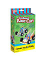 Creativity For Kids Cardboard Race Cars Kit