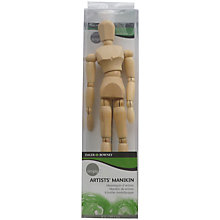 Buy Artists' Manikin Online at johnlewis.com