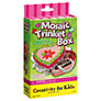 Buy Creativity For Kids Mosaic Trinket Box Kit Online at johnlewis.com
