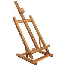 Buy Daler Rowney Table Easel Online at johnlewis.com