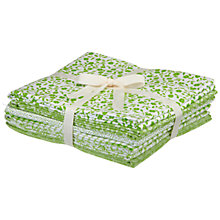 Buy John Lewis Fat Quarters, Pack of 6 Online at johnlewis.com