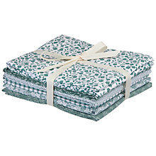 Buy Patterned Fat Quarters, Pack of 6 Online at johnlewis.com