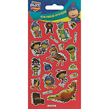 Buy Mike The Knight Stickers Online at johnlewis.com