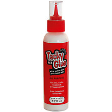 Buy Docrafts PVA Tacky Glue, 120ml Online at johnlewis.com