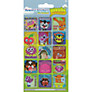 Moshi Monsters Reward Stickers