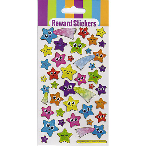 Buy Natural History Museum Butterfly Stickers Online at johnlewis.com