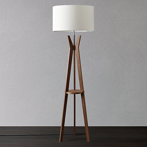 Buy I4DZINE Trafalgar Tripod Floor Lamp Online at johnlewis.com