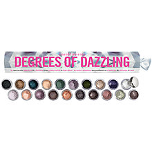 Buy bareMinerals Degrees Of Dazzling Eye Colour Set x 20 Online at johnlewis.com