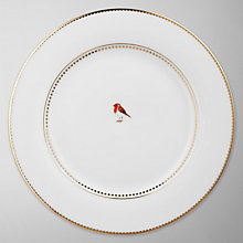 Buy PiP Studio Love Birds Dinner Plate, Dia.26cm Online at johnlewis.com