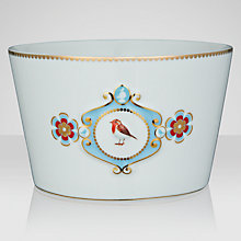 Buy PiP Studio Love Birds Bowl, Dia.12cm, White Online at johnlewis.com