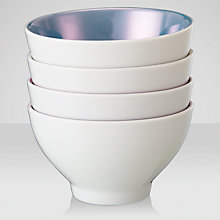 Buy LSA Polka Bowls, Set of 4 Online at johnlewis.com