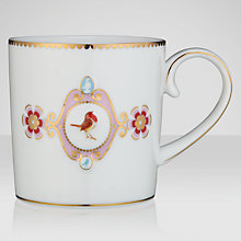 Buy PiP Studio Love Birds Mug Online at johnlewis.com