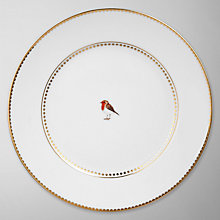 Buy PiP Studio Love Birds Dessert Plate Online at johnlewis.com