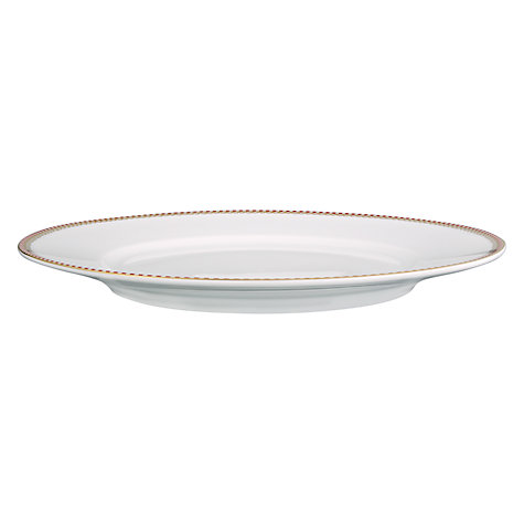 Buy PiP Studio Floral Whites Side Plate Online at johnlewis.com