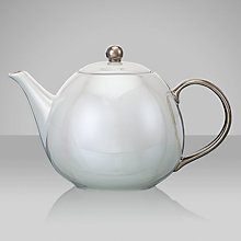 Buy LSA  Polka Teapot Online at johnlewis.com