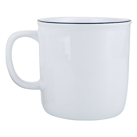 Buy John Lewis Restoration Soup Mug Online at johnlewis.com