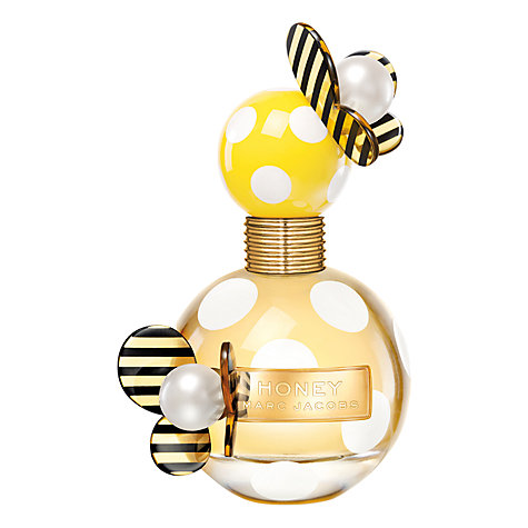 Buy Marc Jacobs Honey Eau de Parfum, 100ml Online at johnlewis.com