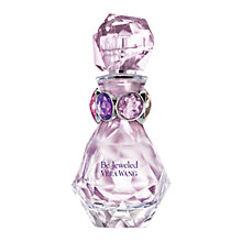 Buy Vera Wang Be Jeweled Eau de Parfum Online at johnlewis.com