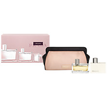 Buy Prada Amber Eau de Parfum Fragrance Gift Set, 50ml Online at johnlewis.com