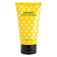 Buy Marc Jacobs Honey Body Lotion, 150ml Online at johnlewis.com