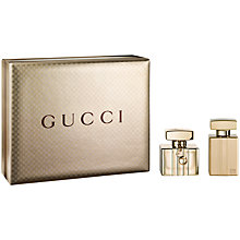 Buy Gucci Premiere Eau de Parfum Fragrance Set, 50ml Online at johnlewis.com